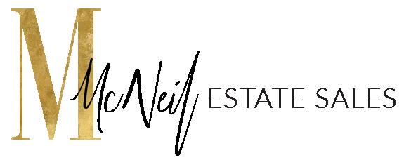 McNeil Estate Sales